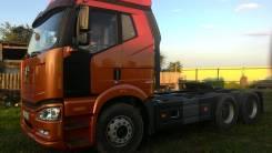FAW. Продаеться тягач , 11 040 куб. см., 45 000 кг.