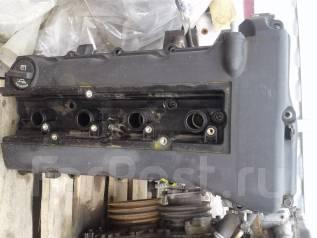 Двигатель в сборе. Mitsubishi Lancer Mitsubishi Galant Fortis Mitsubishi RVR Mitsubishi ASX Двигатель 4B10