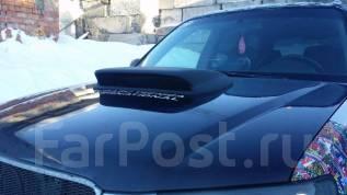 Патрубок воздухозаборника. Subaru Forester, SG6, SG69, SG9L, SG5, SG, SG9. Под заказ