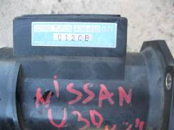 Датчик расхода воздуха. Nissan Presage, NU30, U30 Nissan R'nessa, PNN30 Nissan Elgrand, NE51, MNE51, ME51, E51 Nissan Bassara, JU30, JNU30 Двигат...