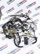 Проводка салона. Subaru Legacy, BP5, BL5 Двигатель EJ204