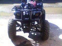Irbis ATV150U. исправен, есть птс, с пробегом
