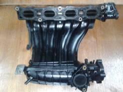 Коллектор впускной. Nissan: Tiida, Bluebird Sylphy, March, Cube Cubic, AD, Note, Tiida Latio, Cube, Wingroad Двигатель HR15DE