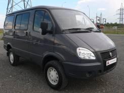 ГАЗ 22177. Продается Газ-22177, 2 890 куб. см., 6 мест