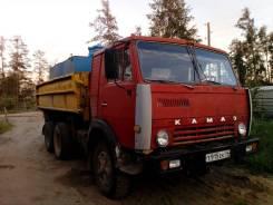 Камаз. Продается 5410, 1987 г. в., 2 000 куб. см., 14 900 кг.
