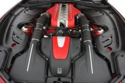 Двигатель в сборе. Ferrari FF Двигатель F140EB. Под заказ