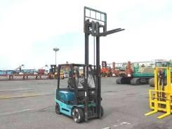 Sumitomo. Погрузчик вилочный, каретка двигается., 1 500 куб. см., 1 500 кг.
