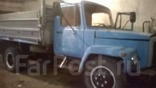 ГАЗ 3307. Продам , 80 куб. см., 7 000 кг.