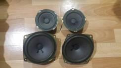 Оригинальная акустика в круг на Toyota corona/caldina ST190-195