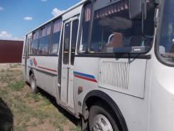 ПАЗ 4234. Автобус ПАЗ-4234, 3 900 куб. см., 30 мест