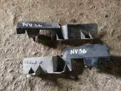 Пыльник. Infiniti G37 Infiniti G25 Infiniti G35 Nissan Skyline, KV36, PV36, NV36, V36, CKV36 Двигатели: VQ25HR, VQ35HR, VQ37VHR