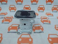 Кронштейн усилителя переднего бампера Chevrolet Captiva, правый