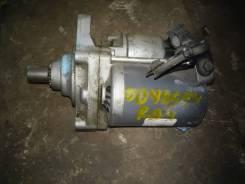 Стартер. Honda Odyssey, RA3 Двигатель F23A