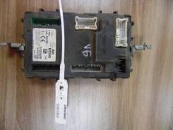 Автоматическая коробка переключения передач. Nissan Murano, Z51R, Z51