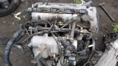 Двигатель в сборе. Suzuki Escudo, TL52W, TD52W Двигатель J20A