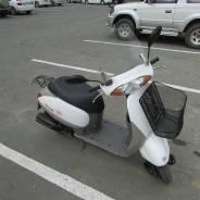 Honda Tact AF-51. 49 куб. см., исправен, птс, с пробегом