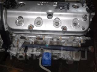Двигатель в сборе. Honda Prelude Honda Odyssey Honda Accord Двигатель F22B