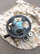 Гидроусилитель руля. Honda Logo Двигатель D13B