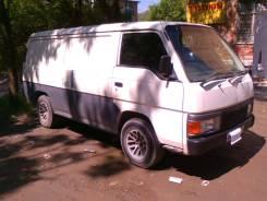 Nissan Caravan. механика, задний, 2.7 (100 л.с.), дизель