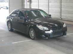 BMW 5-Series. WBANA52010B570345, 256S38223226
