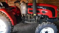 Foton. Продам трактор, 2 500 куб. см.
