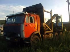 Камаз 5320. Продам КамАЗ 5320 с манипулятором, 11 000 куб. см., 10 000 кг.