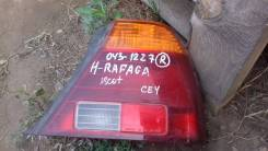 Стоп-сигнал. Honda Rafaga, CE4 Honda Ascot, CE4