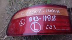 Стоп-сигнал. Honda Ascot Innova, CB3