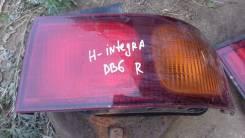 Стоп-сигнал. Honda Integra, DB6