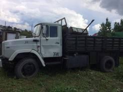 ЗИЛ 4331. Продаётся грузовик ЗИЛ 4502, 8 700 куб. см., 6 500 кг.