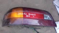 Стоп-сигнал. Toyota Sprinter Trueno, AE111