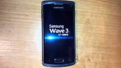 Samsung Wave 3 GT-S8600. Б/у