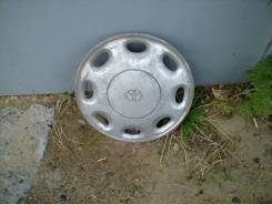 "Колпак Toyota. Диаметр 13"", 1 шт."