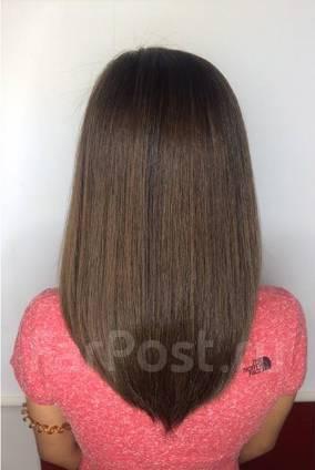 MOOR Мелирование волос