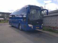 Shenlong. Туристический автобус Sunlong 6122, 8 900 куб. см.