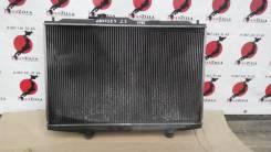 Радиатор охлаждения двигателя. Honda Odyssey, RA9, RA7, RA8, RA6