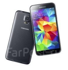 Samsung Galaxy S5. Новый