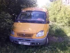 ГАЗ 322132. Продаю газель , 2 400 куб. см., 13 мест