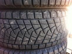 Bridgestone Blizzak DM-Z3. Зимние, без шипов, 2013 год, износ: 5%, 4 шт