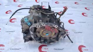 АКПП. Toyota Carina, AT212 Двигатель 5AFE