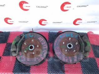 Ступица. Toyota Carina, AT210, AT211, AT212, CT190, CT210, CT211, AT190, AT191, AT192 Toyota Caldina, CT197, ST210, CT196, CT190, ET196, AT191, ST191...