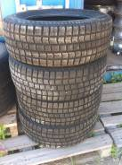 Bridgestone Blizzak. Зимние, без шипов, 2015 год, износ: 10%, 4 шт