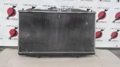 Радиатор охлаждения двигателя. Honda Accord, CM2, CM3, CM1, CL8, CL7, CL9