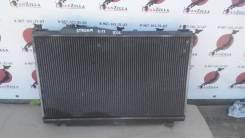 Радиатор охлаждения двигателя. Honda Stream, RN4, RN2, RN3, RN1
