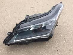 Фара. Lexus RX200t