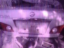 Крышка багажника. Nissan Fuga