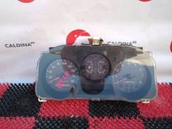 Спидометр. Toyota Caldina, AT211 Двигатель 7AFE