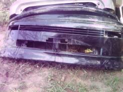 Бампер. Toyota bB