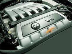 Двигатель в сборе. Volkswagen Passat. Под заказ