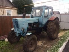 МТЗ. Трактор -50л